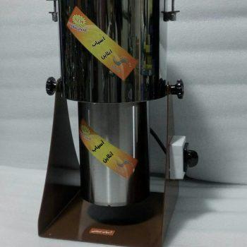 دستگاه آسیاب مدل 10000